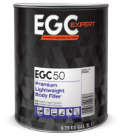 EGC50 Expert Premium Lightweight Body Filler