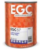 EGC57 Lightweight Body Filler