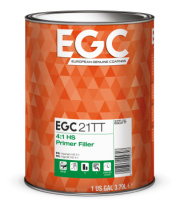 EGC21TT 4:1 High Solids Primer Filler