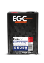 EGC72 Expert 4:1 Clear Low VOC Premium Quality